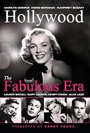 Hollywood: The Fabulous Era Poster
