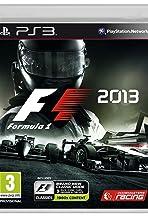 Formula 1: 2013
