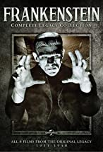 Primary image for The Frankenstein Files: How Hollywood Made a Monster