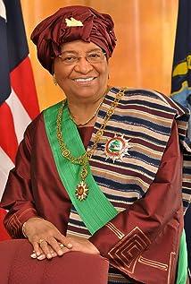 Ellen Johnson Sirleaf Picture
