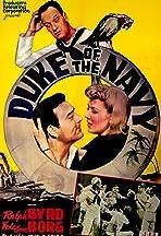 Duke of the Navy