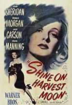 Shine on Harvest Moon