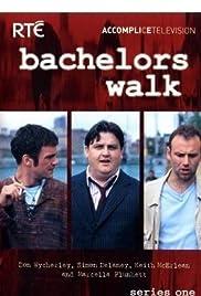 Bachelors Walk Poster