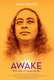 Awake: The Life of Yogananda Poster