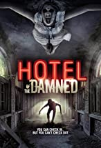 Primary image for Hotel of the Damned