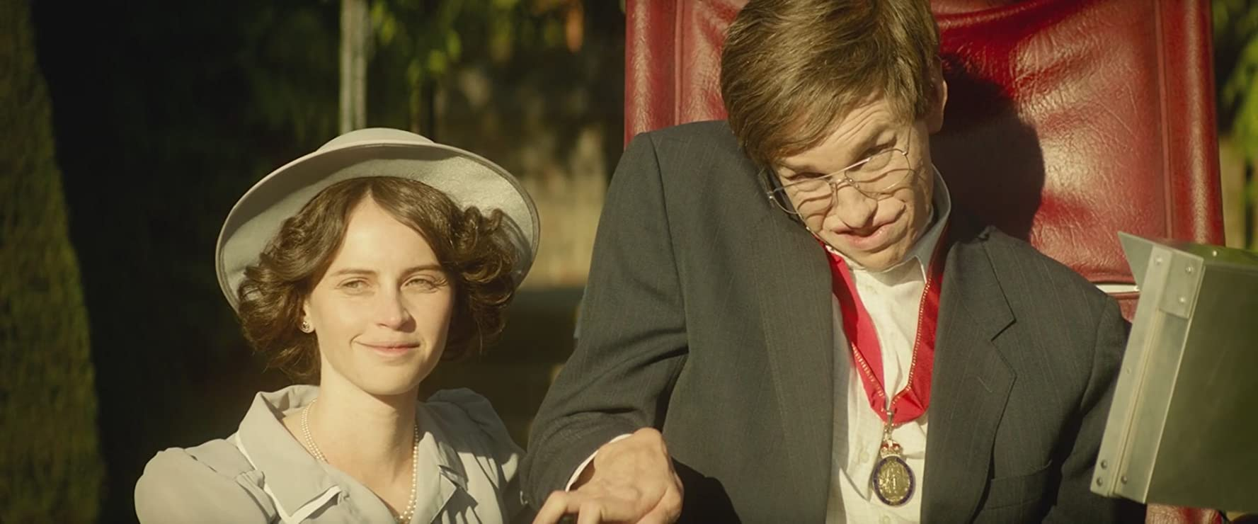The Theory of Everything BluRay