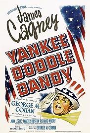 Yankee Doodle Dandy Poster