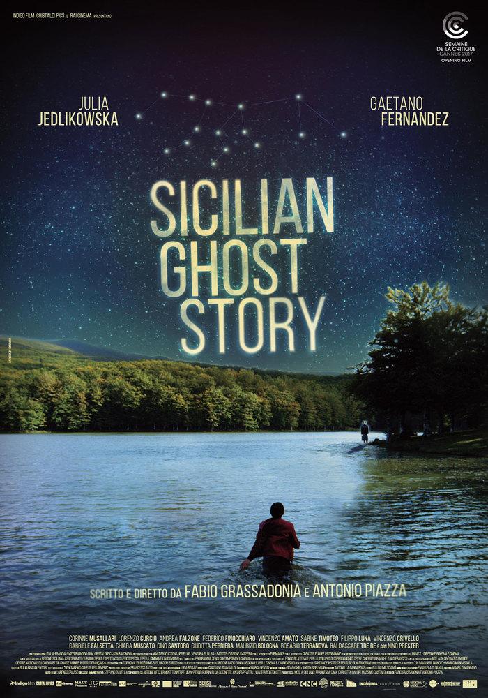 Assistir O Fantasma da Sicília Online