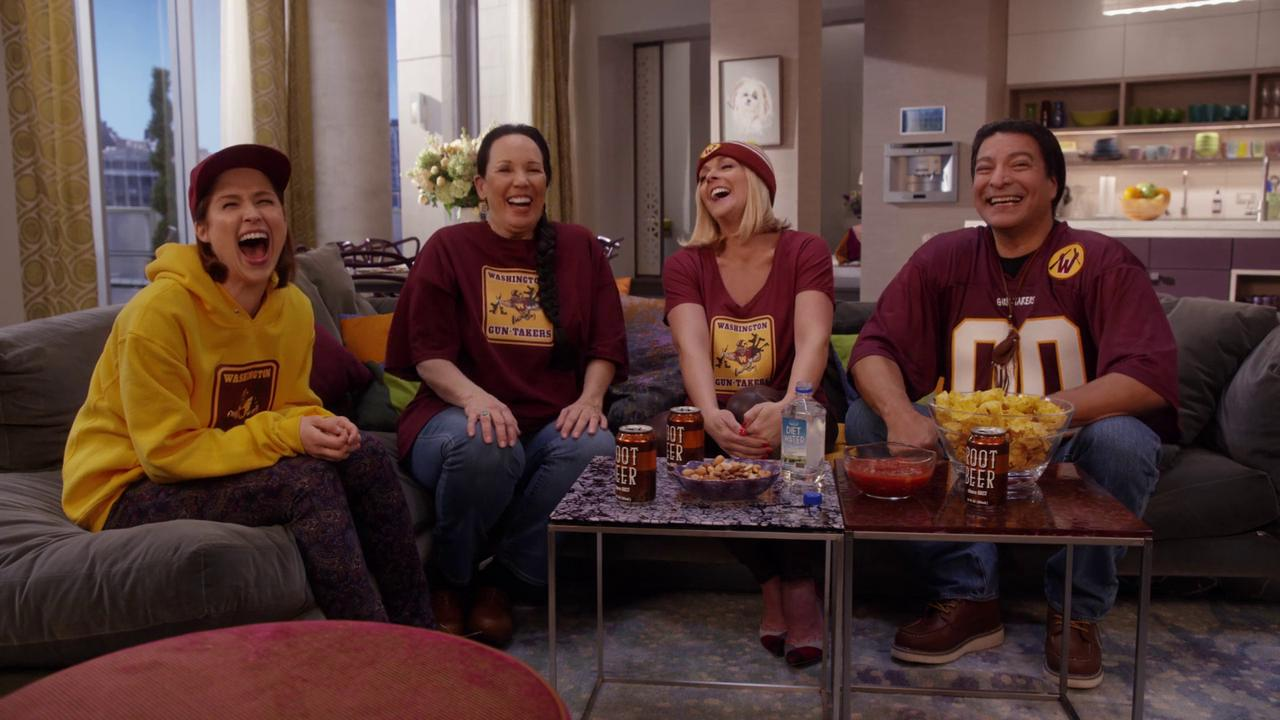 Unbreakable Kimmy Schmidt: Kimmy Pulls Off a Heist! | Season 3 | Episode 10