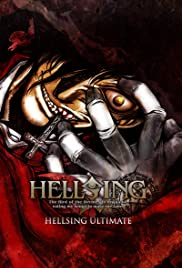 Hellsing Ultimate, Vol. 2 Poster