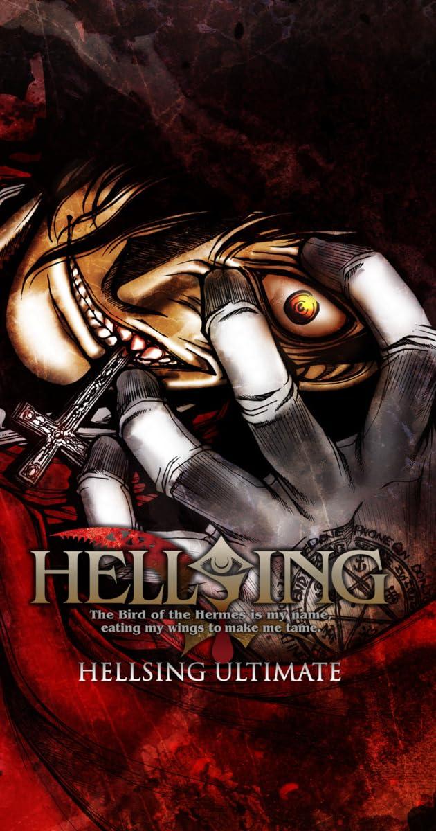 Hellsing Ultimate (TV Series 2006–2012) - IMDb