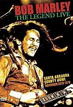 Bob Marley: The Legend Live