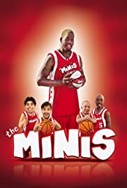 The Minis Poster