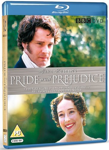 Pictures & Photos from Pride and Prejudice (TV Mini-Series ...