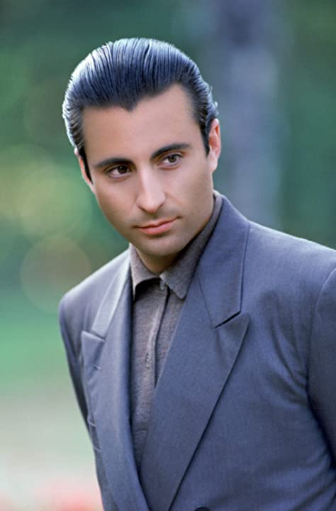 Pictures & Photos of Andy Garcia - IMDb