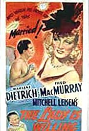 The Lady Is Willing(1942) Poster - Movie Forum, Cast, Reviews
