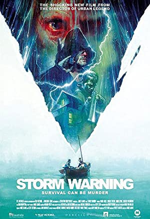 Permalink to Movie Storm Warning (2007)