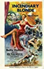 Incendiary Blonde (1945) Poster