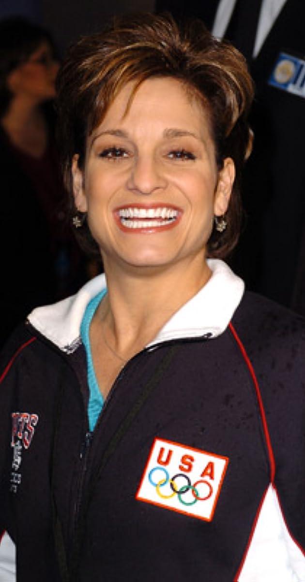 McKenna Kelley, daughter of Mary Lou Retton, blazes her own trail in gymnastics