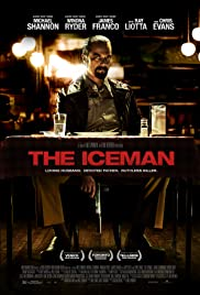 The Iceman Poster
