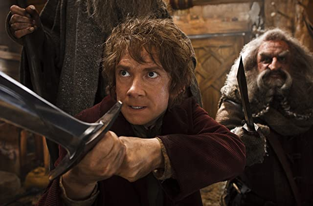 The Hobbit Brandywine Books