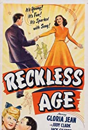 Reckless Age Poster