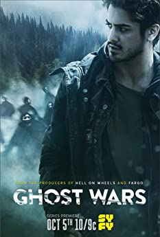 Ghost Wars (2017-)