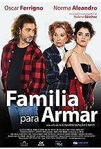 Primary image for Familia para armar