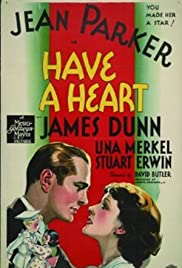 Have a Heart Poster