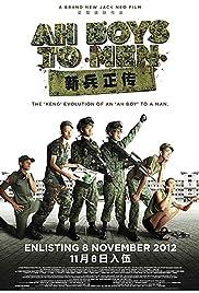 Ah Boys to Men(2012) Poster - Movie Forum, Cast, Reviews