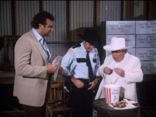 """The Dukes Of Hazzard"" No More Mr. Nice Guy (TV Episode"