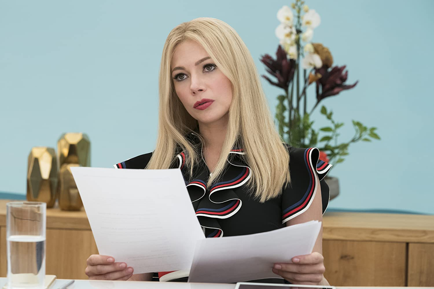 Michelle Williams in I Feel Pretty (2018)