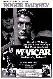 McVicar(1980) Poster - Movie Forum, Cast, Reviews