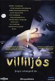 Villiljós Poster