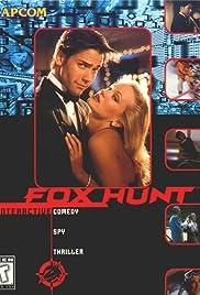 Fox Hunt Poster