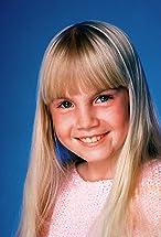 Heather O'Rourke's primary photo