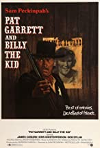 Primary image for Pat Garrett & Billy the Kid