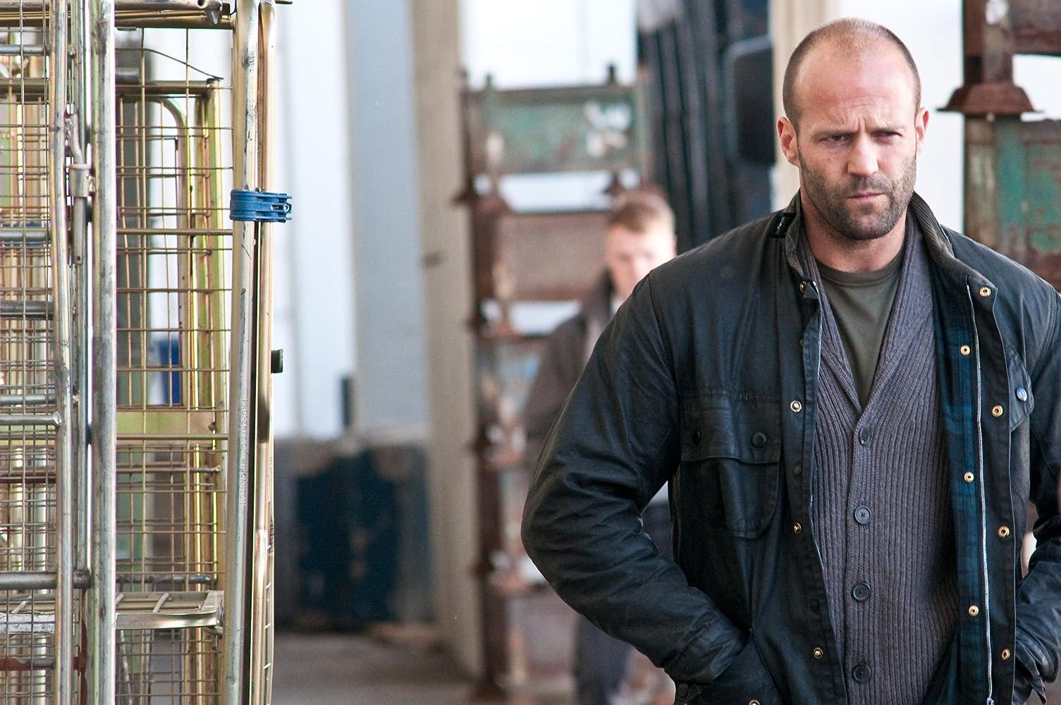 Jason Statham in Blitz (2011)