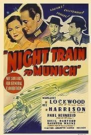 night train to munich 1940 imdb