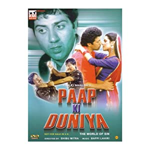 Paap Ki Duniya watch online