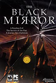 The Black Mirror (2004) Poster - Movie Forum, Cast, Reviews