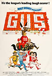 Gus Poster