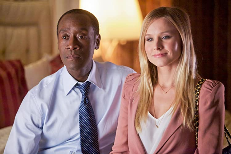House Of Lies 2012 2016