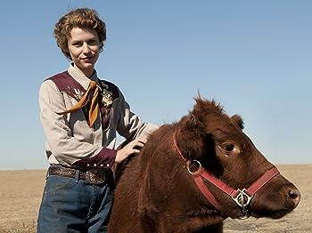 Claire Danes in Temple Grandin (2010)
