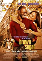 Primary image for Brown Sugar