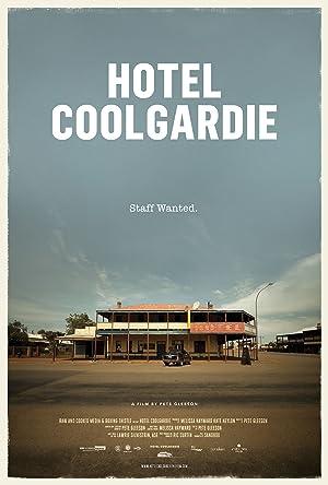 Hotel Coolgardie (2016)