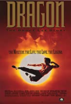 Primary image for Dragon: The Bruce Lee Story