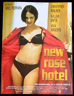 New Rose Hotel (1998)