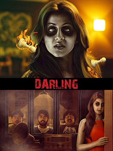 Darling 2015 Tamil DvdRip 720P