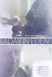 A Day in Eden Poster